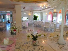 Salle de mariage La bella vita 91