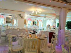 Salle de mariage Athis-Mons 91