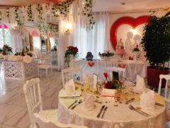 salle pournmariage anniversaire Athis Mons Paris La bella vita
