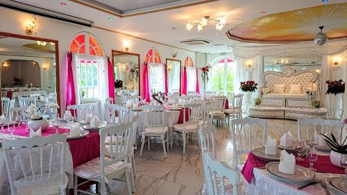 La-bella-vita-location-salle-traiteur-essonne-val-de-marne-youtube