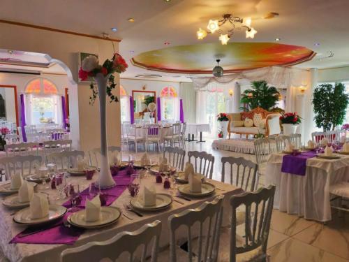 Location salle mariage