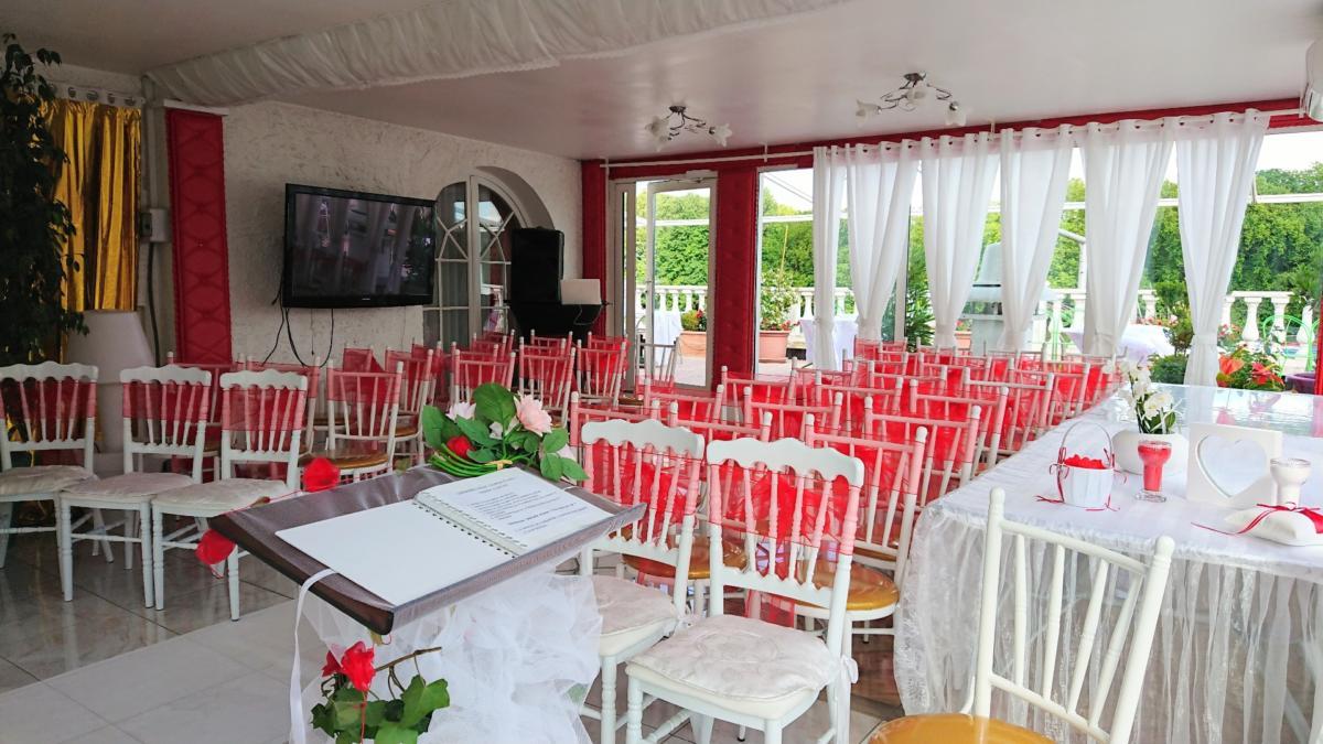 galerie salle 30 40 personnes r ceptions et mariages avec traiteur athis mons. Black Bedroom Furniture Sets. Home Design Ideas